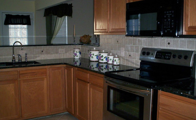 Kitchen remodeling in statesville